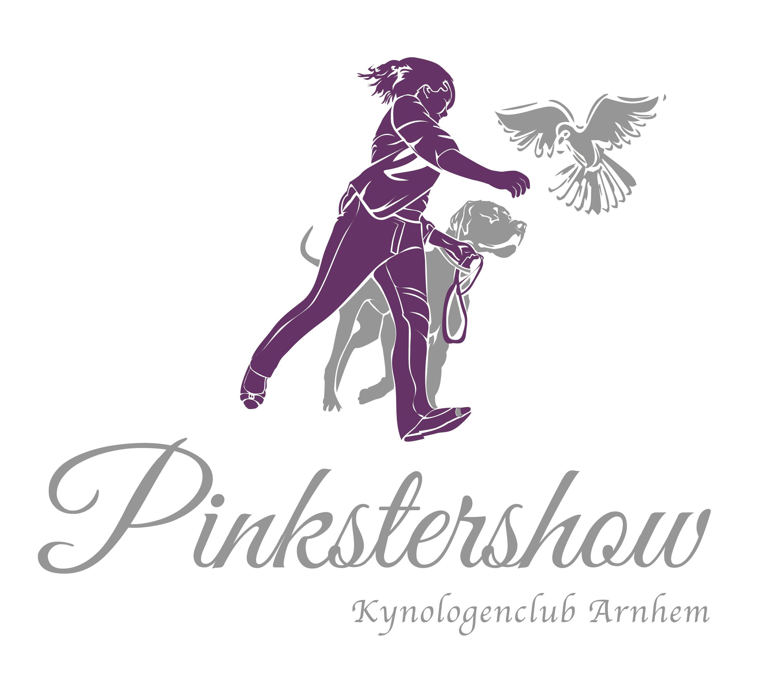 Pinkstershow-Inschrijfformulier